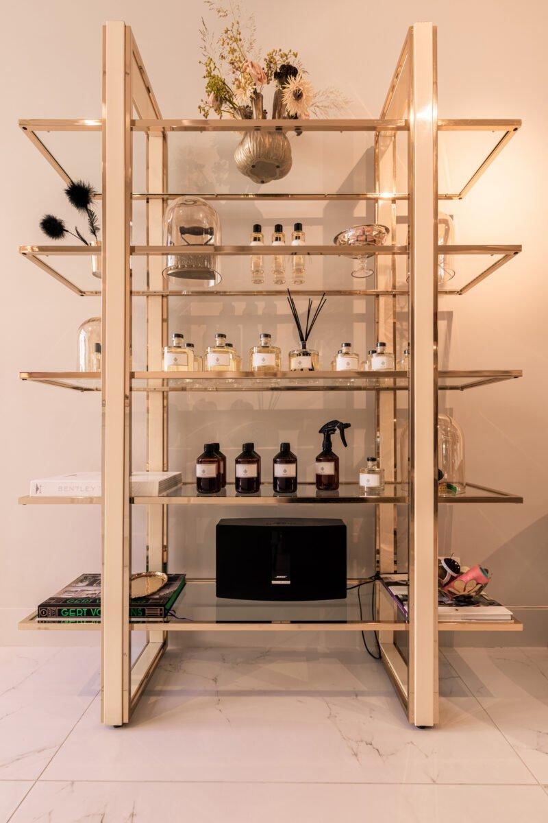 interior design sewing boutique essentials