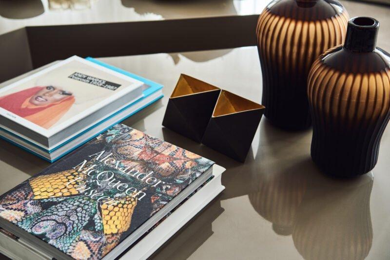 interior design coffee table design books